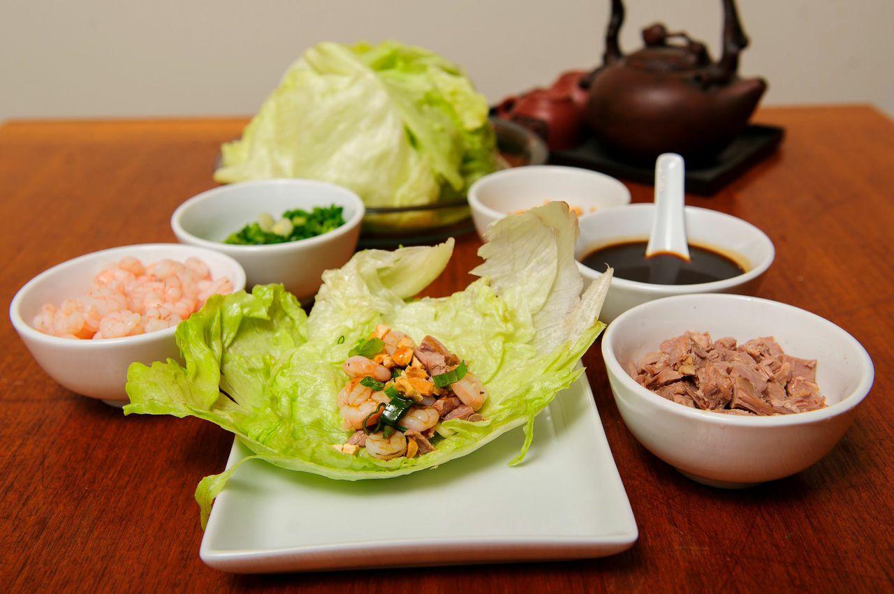 UrbanKitchen: Recipes To Celebrate Chinese New Year