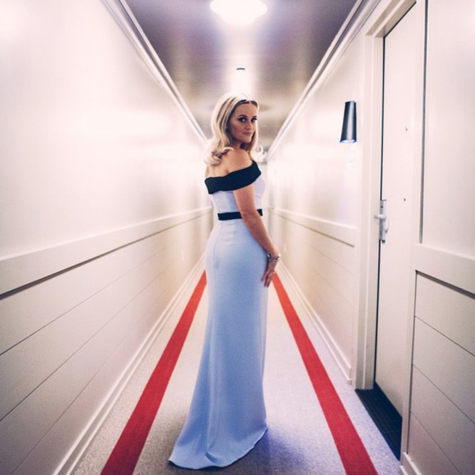 Red Carpet Ready: The Oscars' Best Dressed Moms