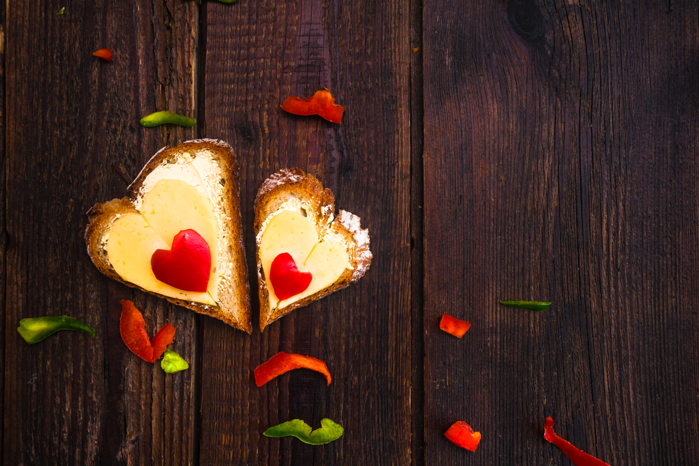 Fun & Festive Family Meals Perfect For Valentine's Day