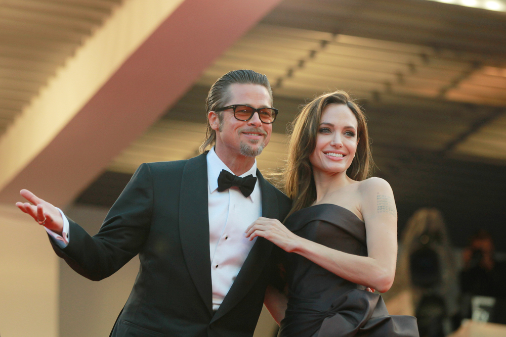 Angelina Jolie & Brad Pitt Planning To Adopt Again