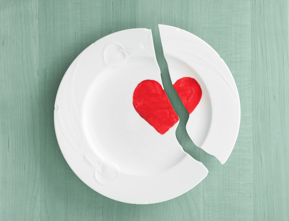 Separated Or Divorced? Our Top 3 Tips For Coping