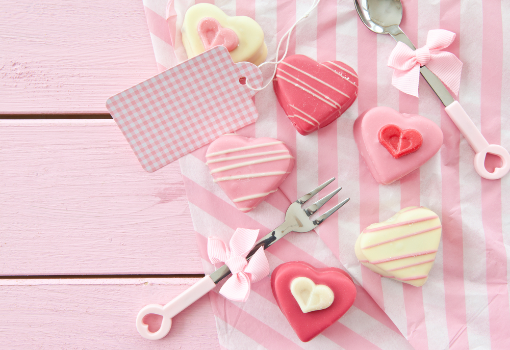 Easy Valentine's Sweetie Recipes For Families!