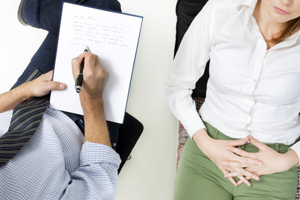 Post-Divorce: Do You Need A Therapist?