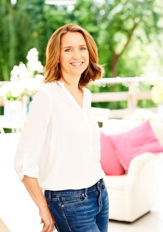 Sarah Brown, PAI Skincare