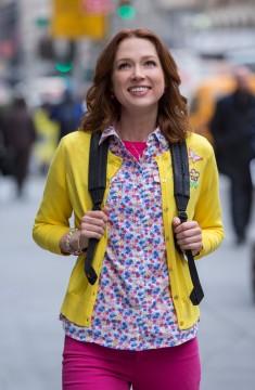 Unbreakable Kimmy Schmidt. Photo courtesy of Netflix