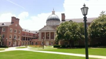 Photo Credit; Samford University