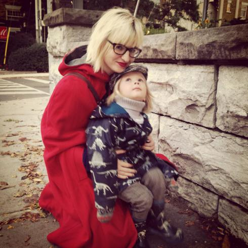 Dear Everyone: Here's Why I Don't Want To Read Your Crappy Opinions On What Mothers Should Do