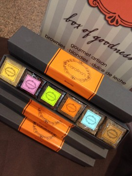 Carolina's Box of Goodness