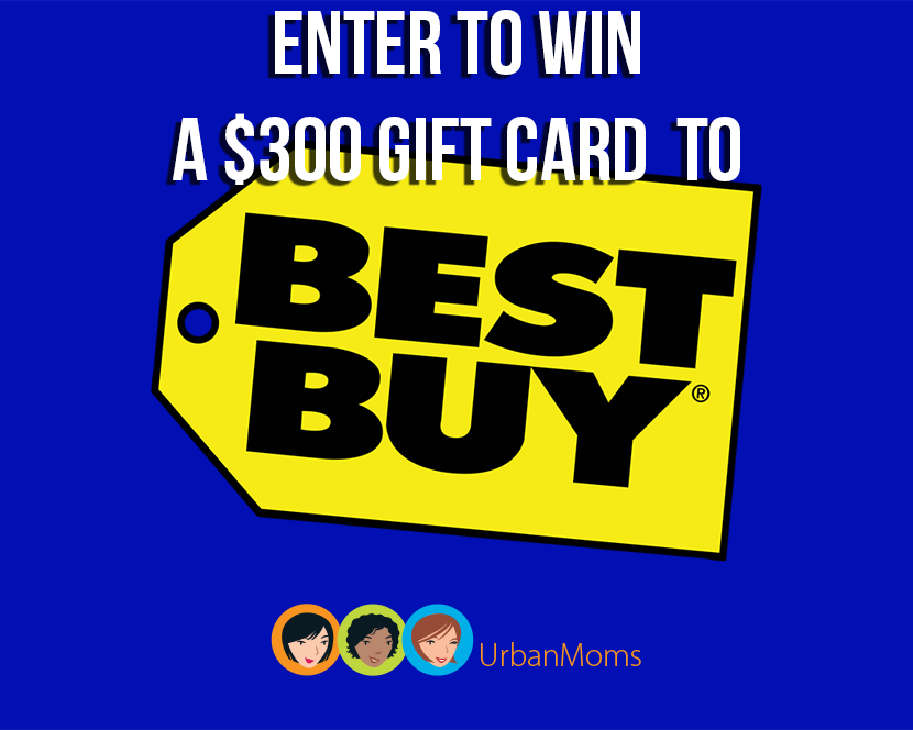 Enter To Win A $300 Gift Card From Best Buy & March Mobile Madness!
