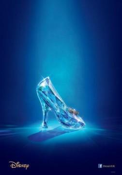 Swarovski Cinderella slippers