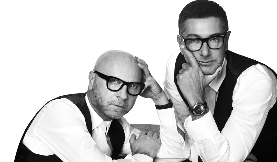 Dolce & Gabbana Claim The Traditional Family Is The Only One