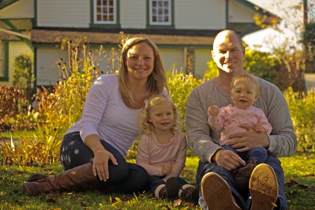 One Family's Journey With Juvenile Idiopathic Arthritis