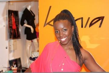 Stacey Bafi-Yeboa/ KANIA