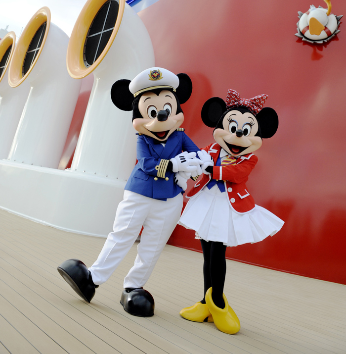 How To Make The Most Of Your Disney Cruise Experience