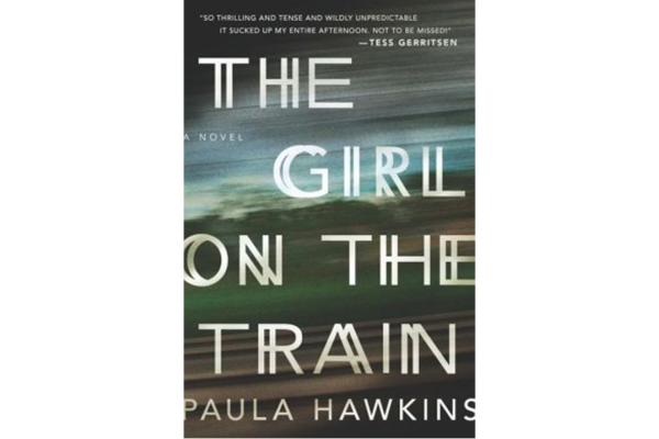 "Book Review: ""The Girl On The Train"" By Paula Hawkins"
