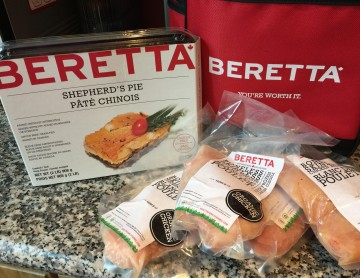 Beretta Farms