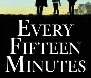 "Book Review: ""Every Fifteen Minutes"" By Lisa Scottoline"