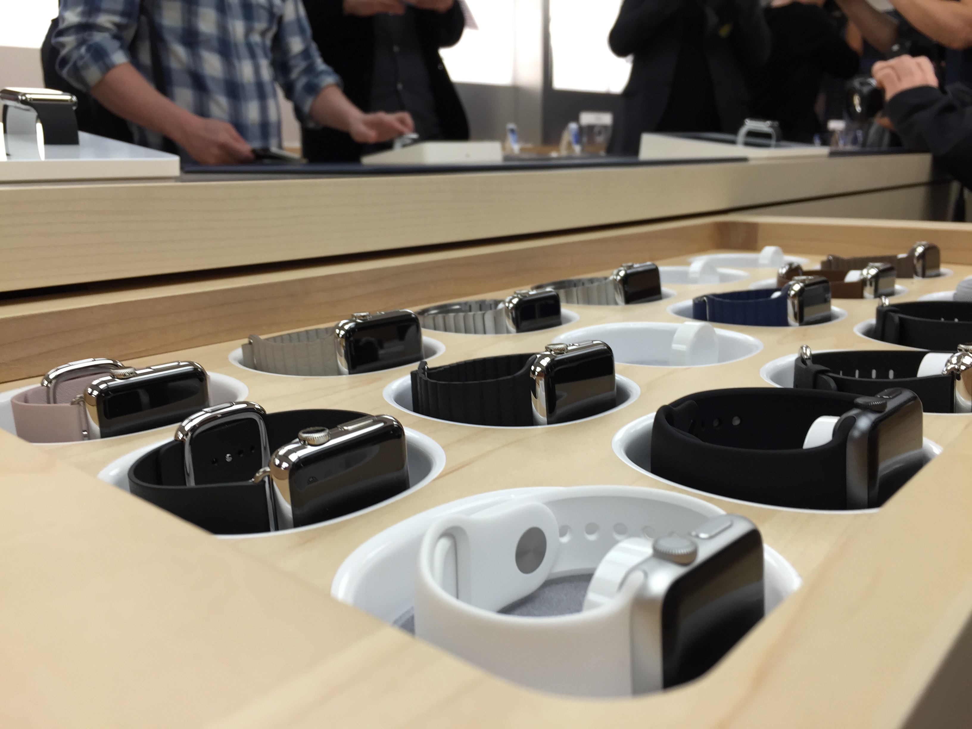 Everything You Want To Know About The Apple Watch