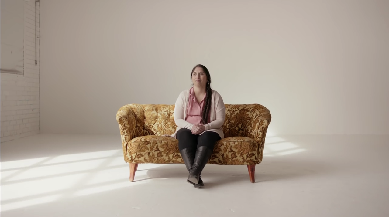 Blind Women Describe Their Ideas Of Beauty In Powerful Video