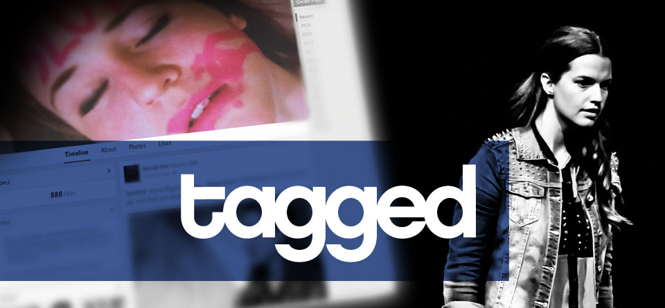 """Tagged"" Explores The Dangers Of Social Sharing & Cyberbullying"