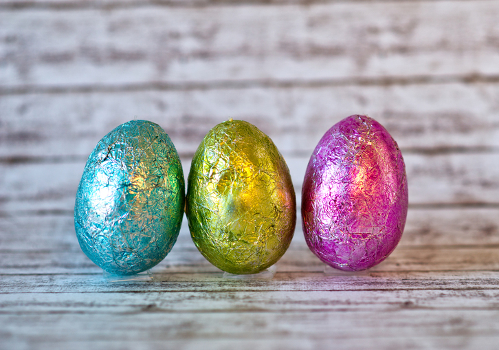 Hunt Worthy Easter Bunny Treats