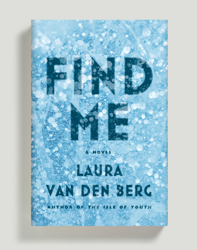 "Book Review: ""Find Me"" By Laura Van Den Berg"