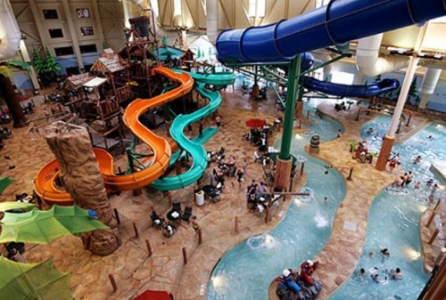 Planning A Trip To Great Wolf Lodge? We've Got A Promo Code For You!