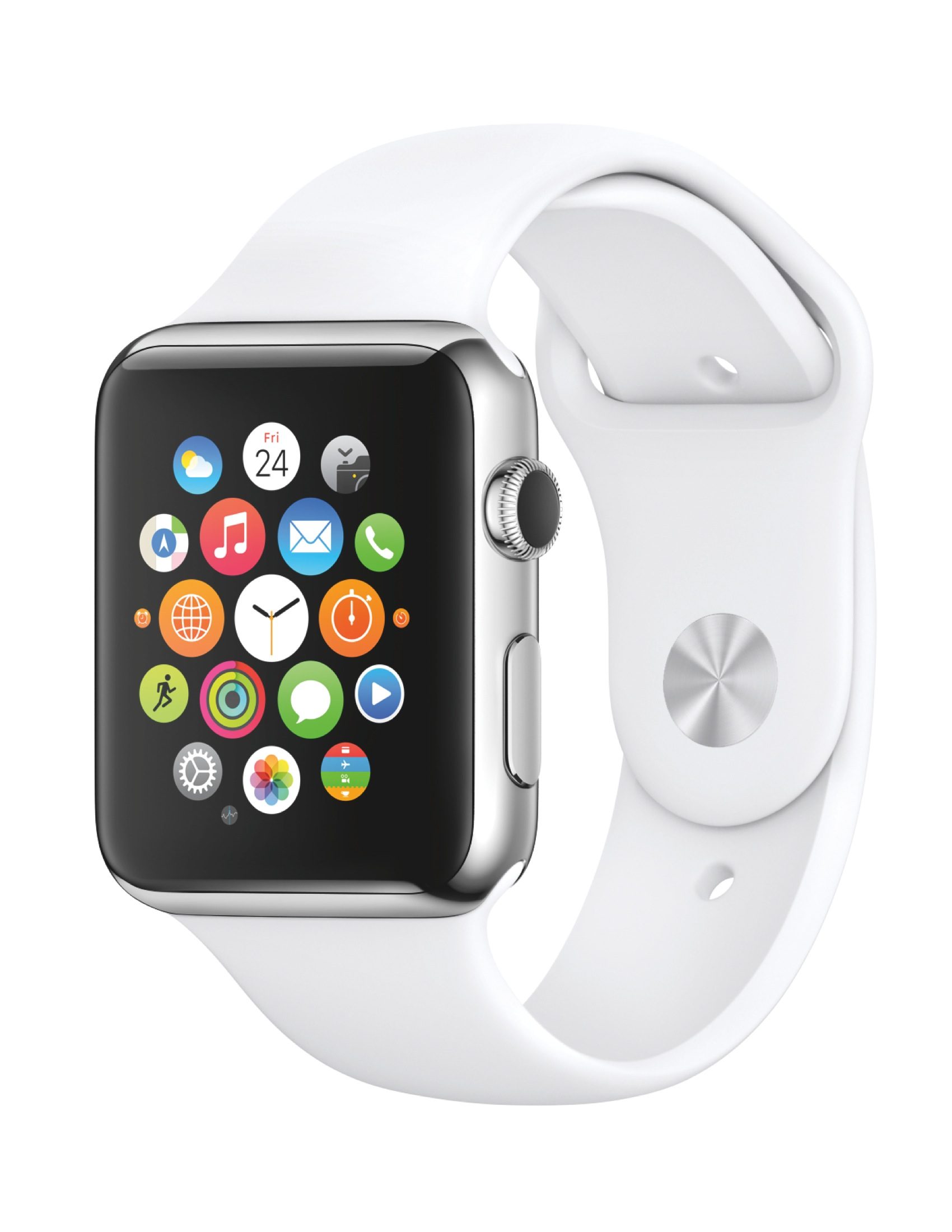 The Apple Watch: What It Can Actually Do For You
