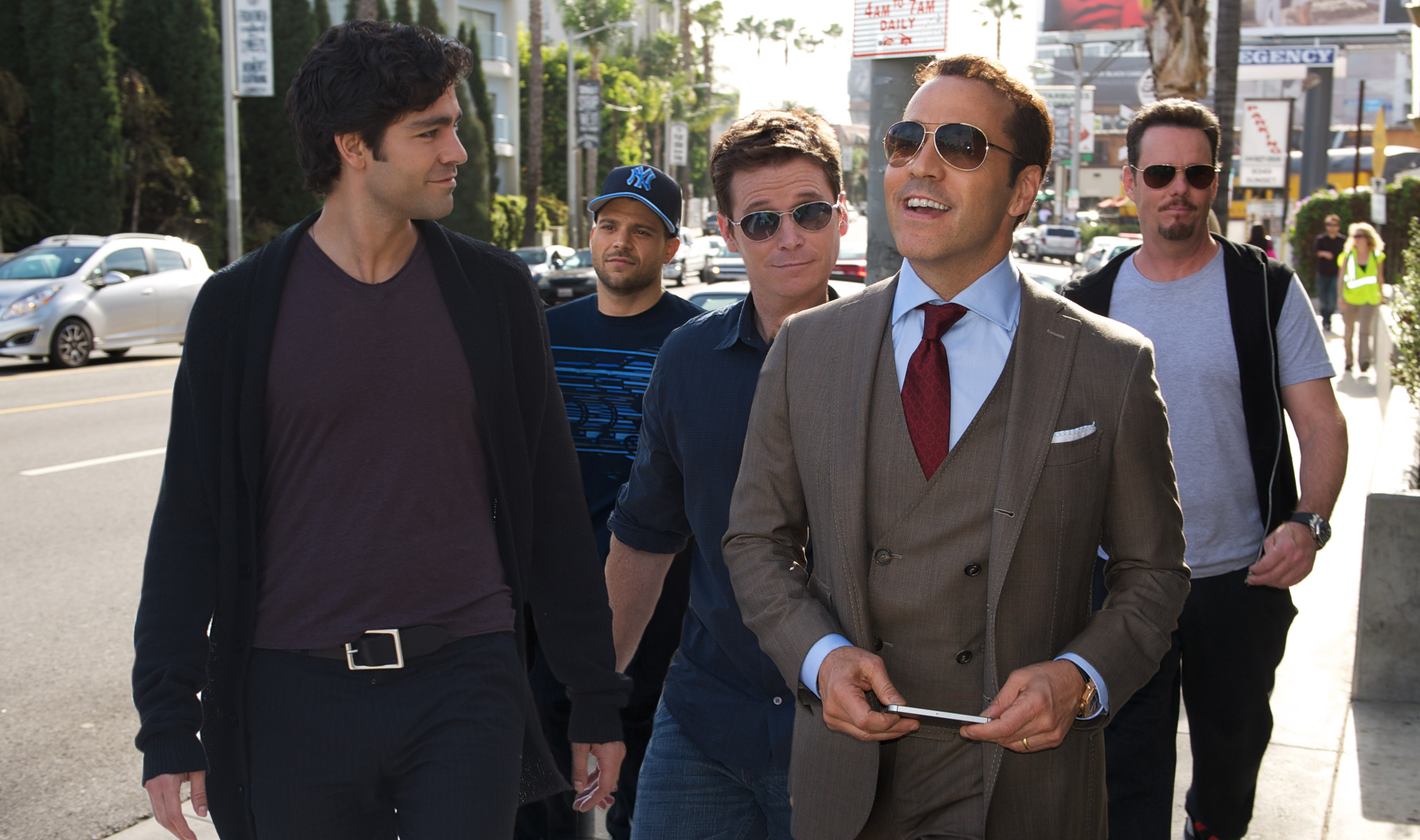 "From TV To Film: Why Make An ""Entourage"" Movie?"