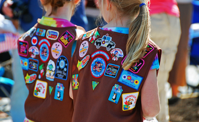 Girl Scouts Welcomes Transgender Girls & Some People Aren't Happy