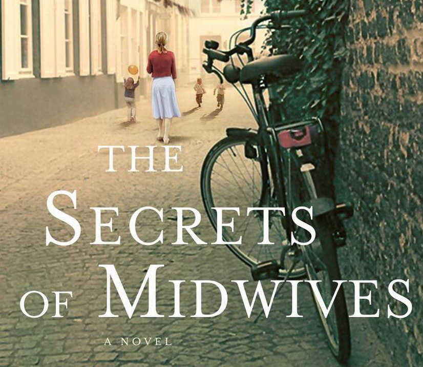 "Book Review: ""The Secrets Of Midwives"" By Sally Hepworth"