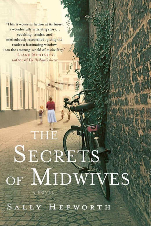 Secrets of midwives cover image