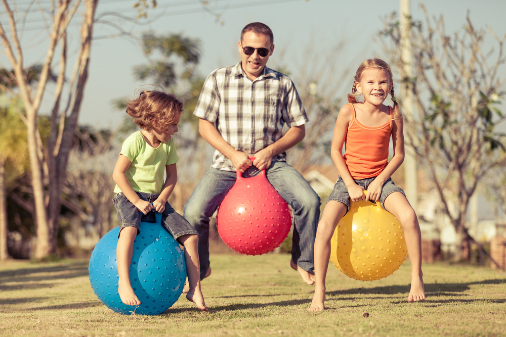 Spring 2015 Bucket List For Families