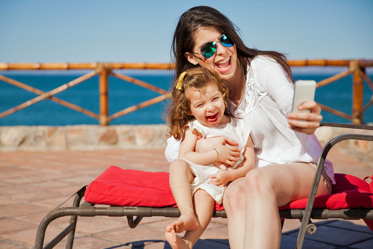 Can Being A Single Mom Be Harmful To Your Health?
