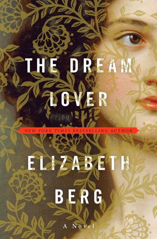 the dream lover, elizabeth berg, book club, book review,