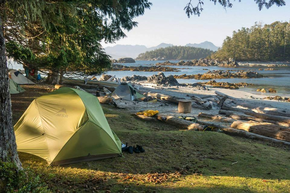 How To Plan A Family Camp Vacation