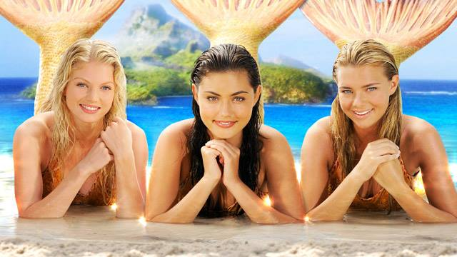 Mako Mermaids on Netflix Canada