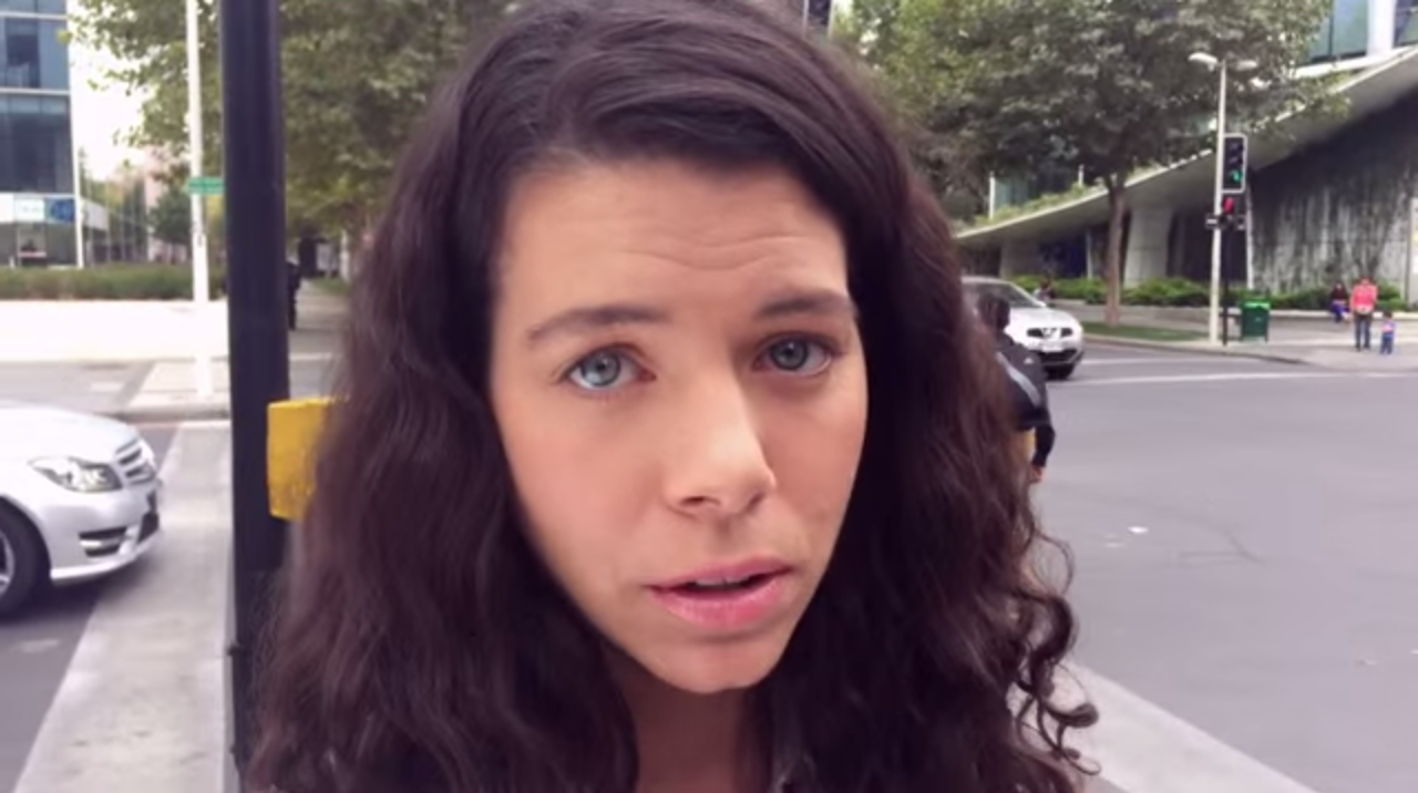 """Abortion Tutorial"" Shows What It's Like To Have No Reproductive Rights"