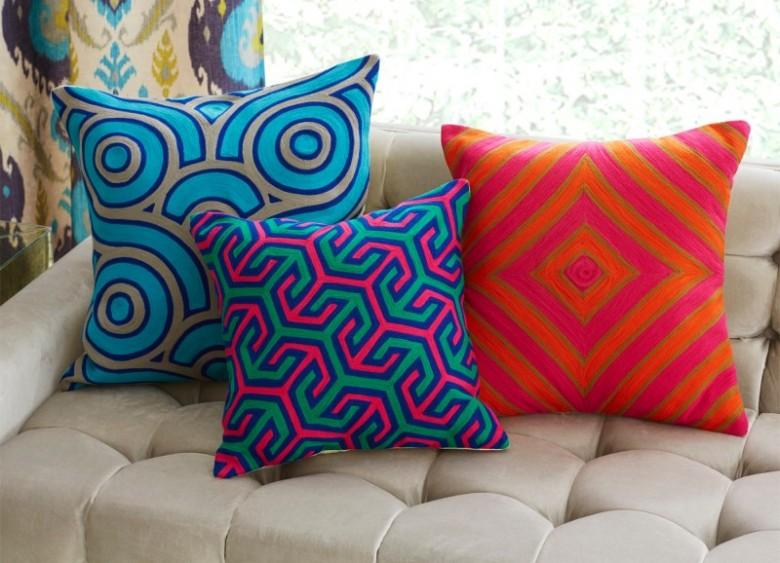 Throw-pillows-from-Jonathan-Adler