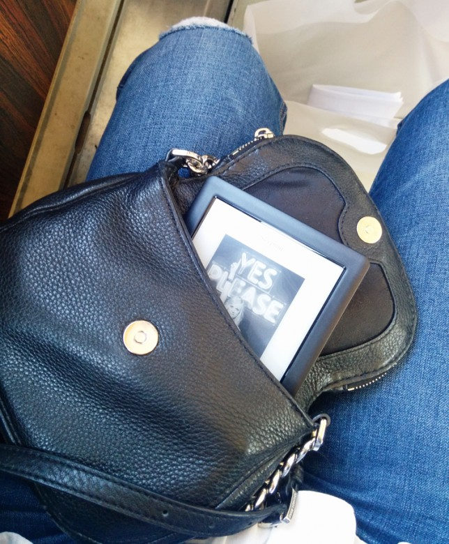 kobo in purse