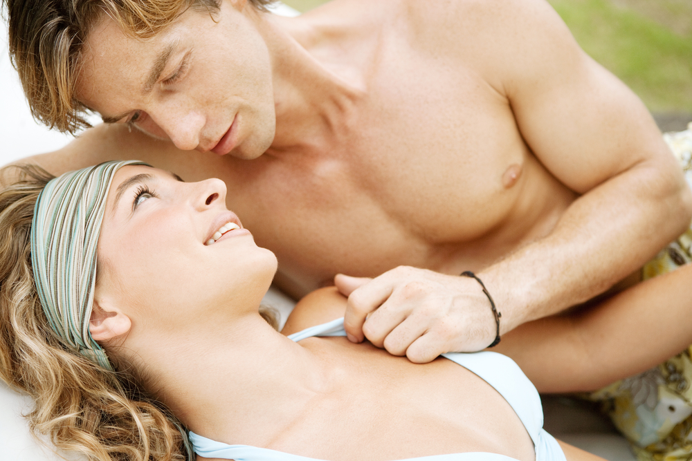 Why You Should Be Having More Sex This Summer