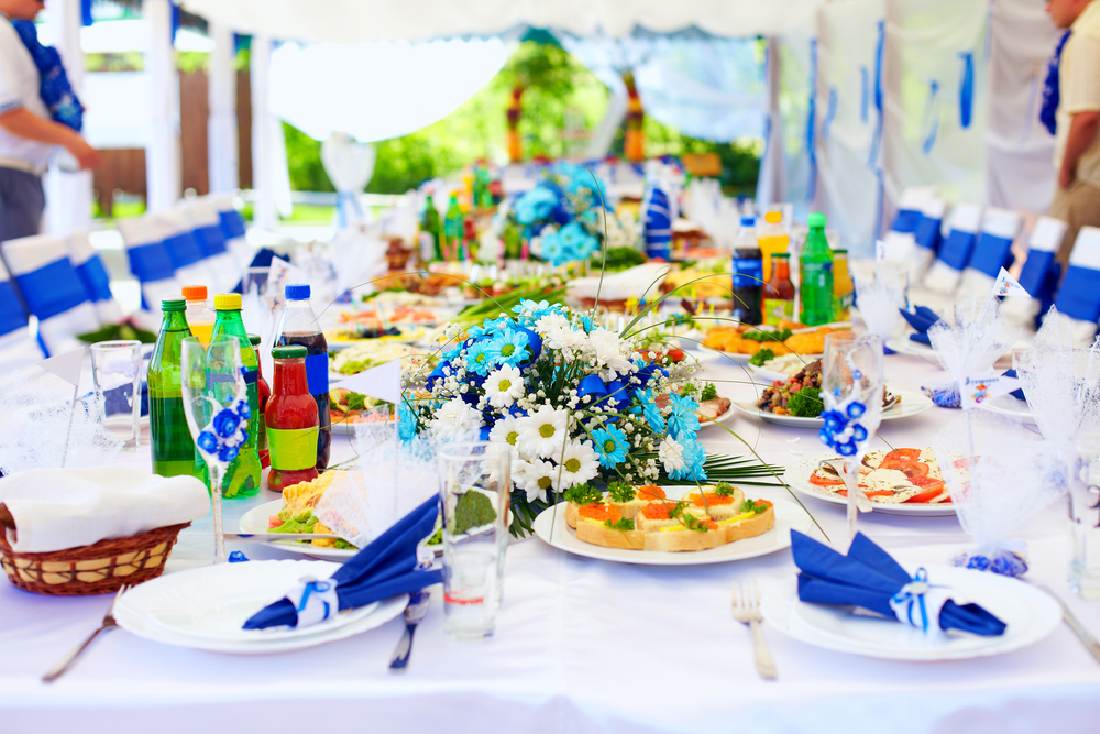 Little Time? No Problem! Outdoor Entertaining Made Easy