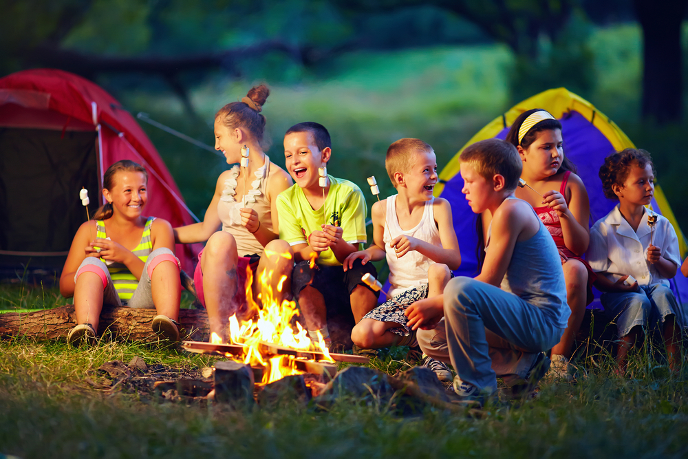 Summer Camp Essentials For The Prepared Camper