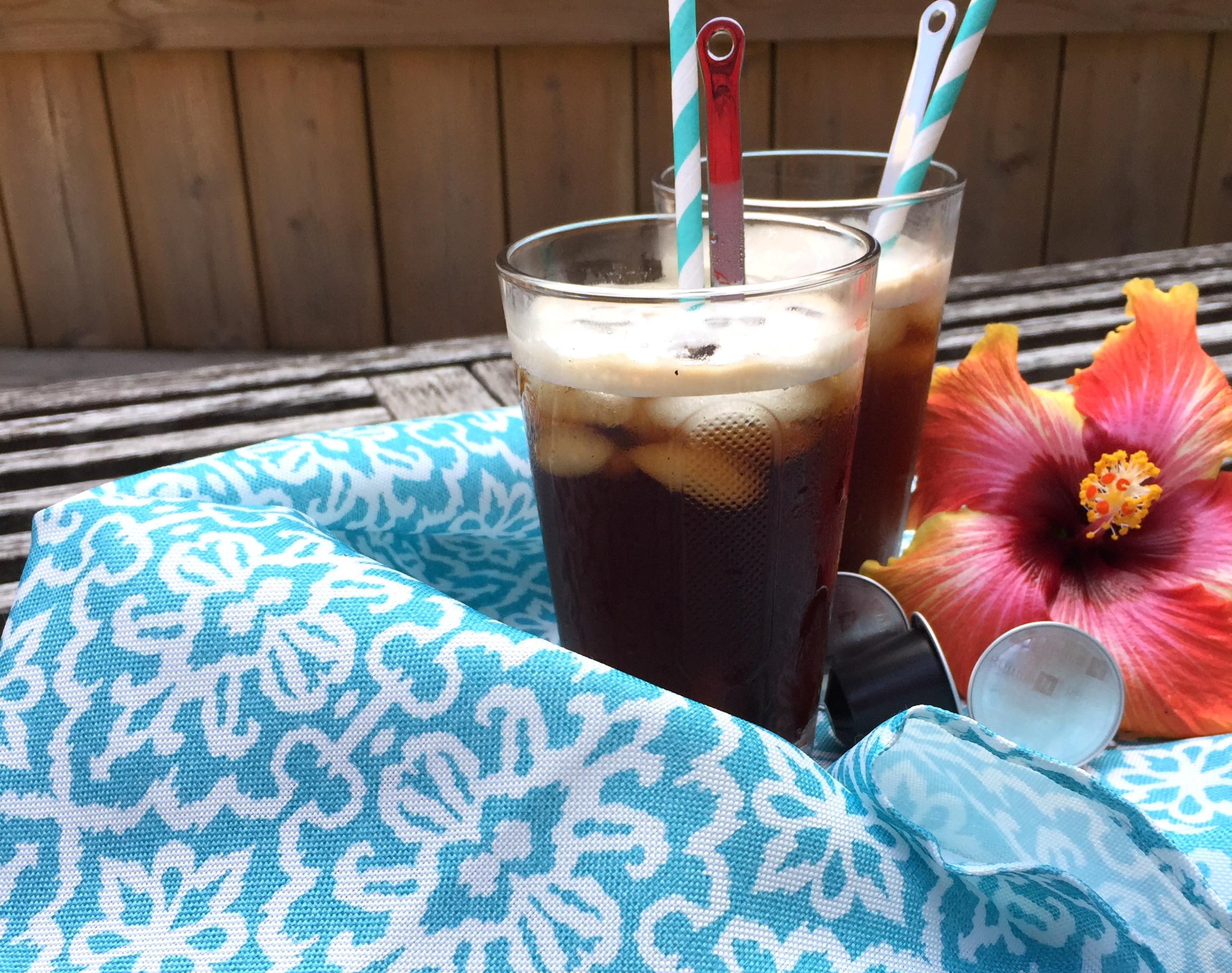 UrbanKitchen: Refreshing Iced Coffee Summer Recipes