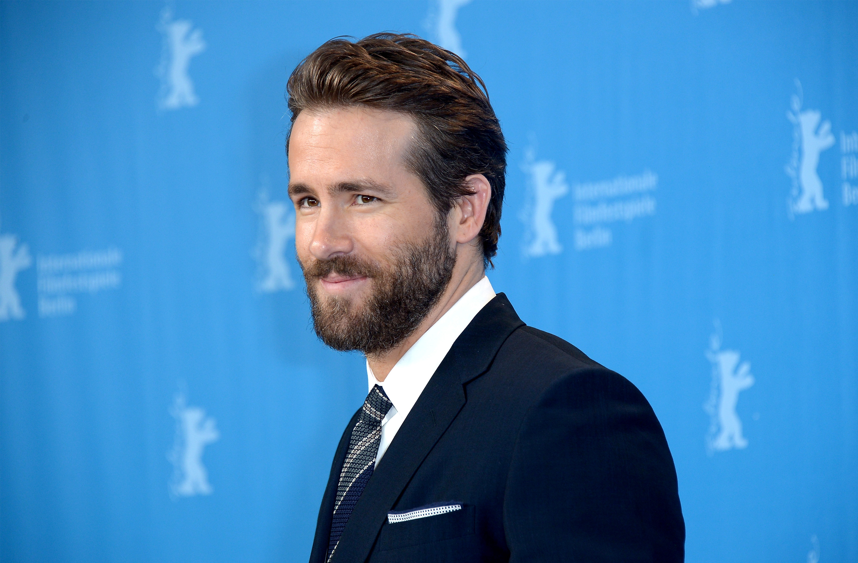 Ryan Reynolds Addresses Baby Carrier Fail In Best Way