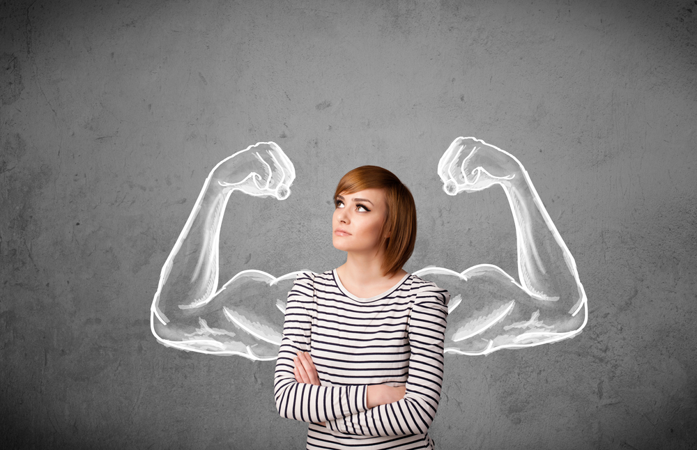 How To Be Strong Inside and Out After Your Divorce