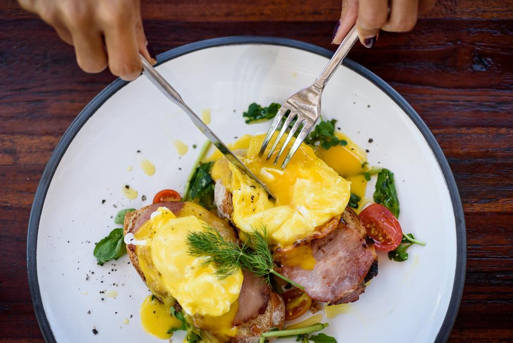 UrbanKitchen: Eggs Benny Casserole