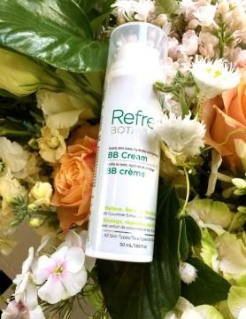 Refresh Botanicals BB Cream