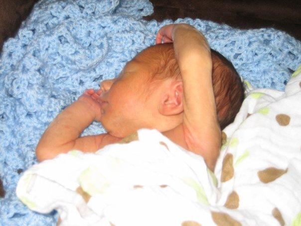 Reflecting During World Breastfeeding Week