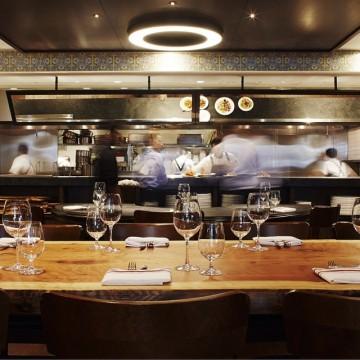 Montecito Restaurant Toronto